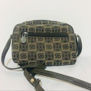 Handbags - Mini Olive Green Crossbody